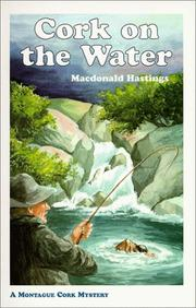 Cover of: Cork on the water