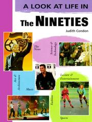 Cover of: The nineties