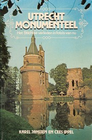 Cover of: Utrecht monumenteel