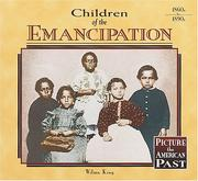 Cover of: Children of the Emancipation
