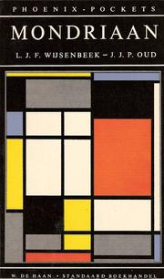 Cover of: Mondriaan