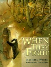 Cover of: When they fight