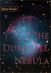 Cover of: The dumbbell nebula