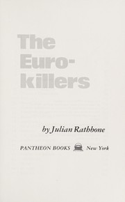 Cover of: The Euro-killers