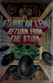 Cover of: Return from the stars