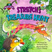 Cover of: Stretch's treasure hunt