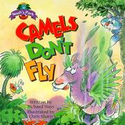Cover of: Camels don't fly