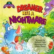Cover of: Dreamer has a nightmare