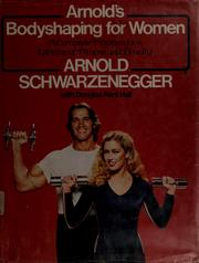 Cover of: Arnold's bodyshaping for women