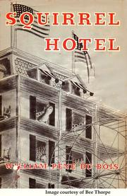 Cover of: Squirrel Hotel