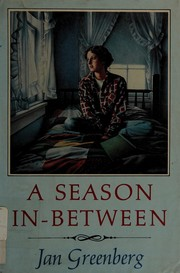 Cover of: A season in-between