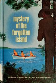 Cover of: Mystery of the forgotten island