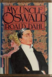 Cover of: My Uncle Oswald