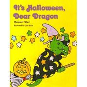 Cover of: It's Halloween, dear dragon