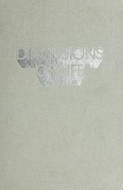 Cover of: Dimensions of life