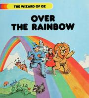 Cover of: L. Frank Baum's Over the rainbow