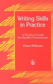 Cover of: Writing skills in practice