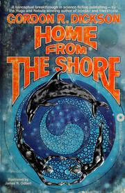Cover of: Home from the shore