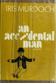 Cover of: An accidental man