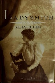 Cover of: Ladysmith: A Novel