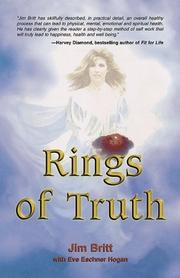 Cover of: Rings of truth