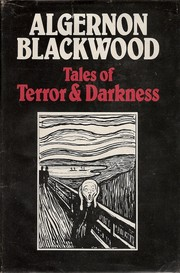 Cover of: Tales of terror and darkness
