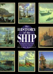 Cover of: The History of the Ship