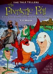 Cover of: The fantastic fish