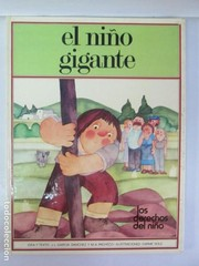 Cover of: El niño gigante