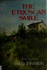 Cover of: The Etruscan smile