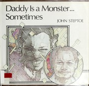 Cover of: Daddy Is a Monster...Sometimes