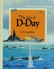Cover of: The story of D-Day