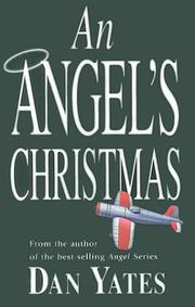 Cover of: An angel's Christmas