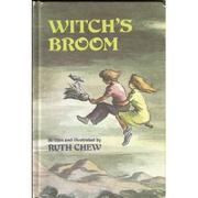 Cover of: Witch's Broom