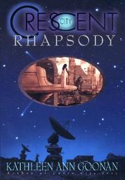 Cover of: Crescent city rhapsody