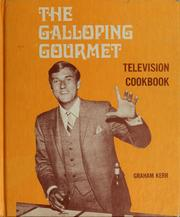 Cover of: Graham Kerr's Television Cookbook - Vol 4