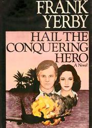 Cover of: Hail the conquering hero