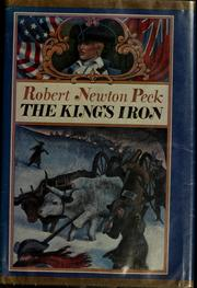 Cover of: The King's iron