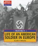Cover of: Life of an American soldier in Europe