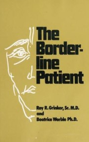Cover of: The borderline patient