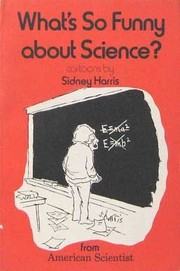 Cover of: What's so funny about science?