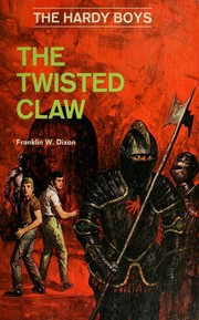 Cover of: The twisted claw