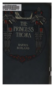 Cover of: The Princess Thora