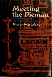 Cover of: Meeting the pieman
