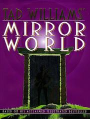 Cover of: Tad Williams' Mirror world