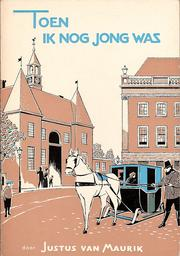 Cover of: Toen ik nog jong was