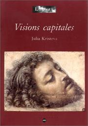Cover of: Visions capitales