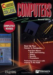 Cover of: Computers