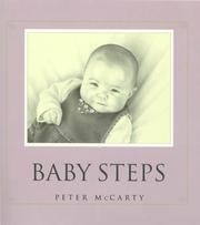 Cover of: Baby steps
