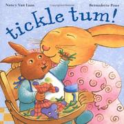 Cover of: Tickle Tum!